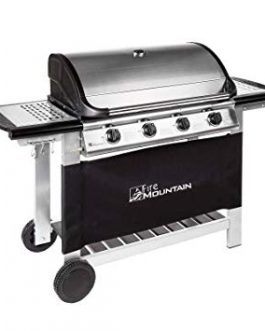 Barbecues & grills